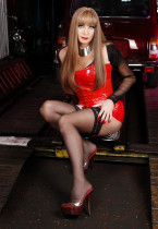 Suzana Tv escort domination service London