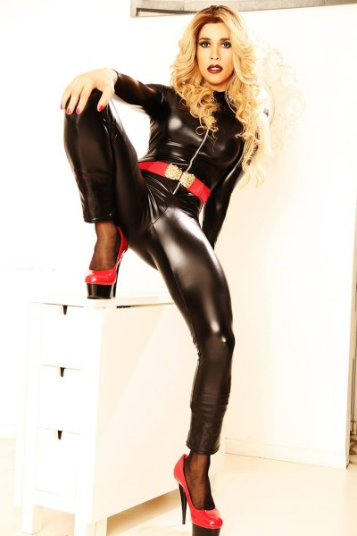 mistress veronica nyc
