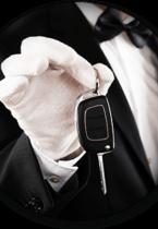Chauffeur & Security